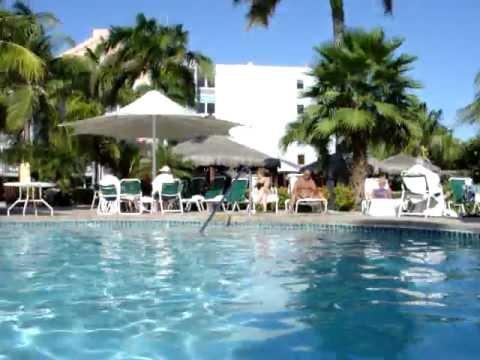 Aruba - Hotel Marriott Renaissance Aruba Resort & Casino - Lesser Antilles  (Caribbean)