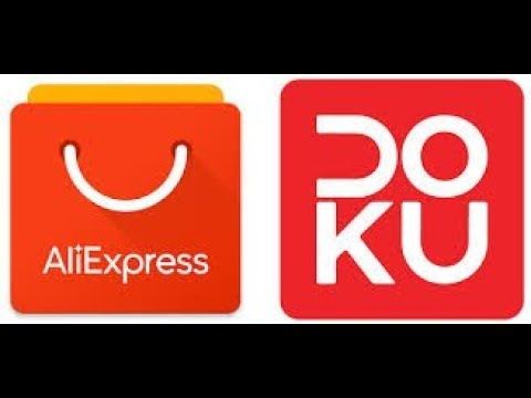 Repeat CARA BAYAR ALIEXPRESS VIA DOKU WALLET by Sampul IDN - You2Repeat