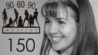 Сериал МОДЕЛИ 90-60-90 (с участием Натальи Орейро) 150 серия