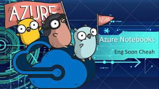 Azure NoteBooks Part 1