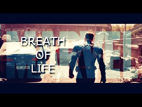 Marvel  Breath of Life