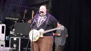 Bowling for Soup - My Wena & 2 Songs (Download Festival 2014) 14/6/14