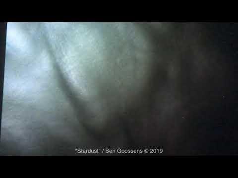 """VISEO - """"Stardust"""" / Ben Goossens © 2019"""