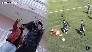 Επικό θέατρο μεγάλου παίκτου σε αγώνα του ΕΠΣ Αχαΐας  | Luben TV