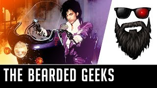 Best & Worst Movie Soundtracks -  *Uncut & Uncensored*  - The Bearded Geeks Podcast