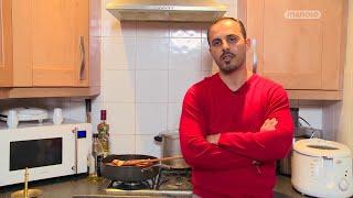 Befarmaeed Sham S10 G10 N3 / بفرمایید شام سری۱۰، گروه۱۰ - قسمت ۳