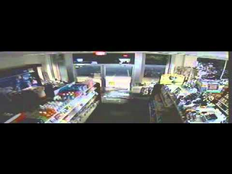 Pharmacy breaking and entering