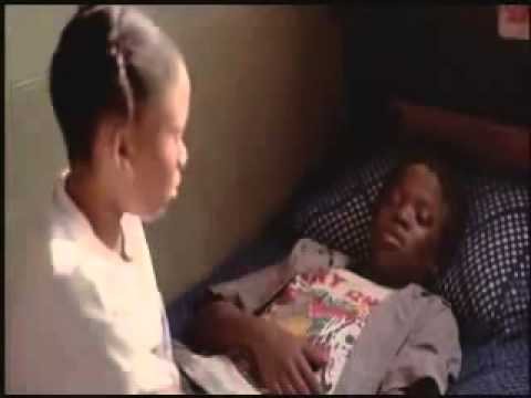Michael Brown Relived Sarafina The Movie Part 8
