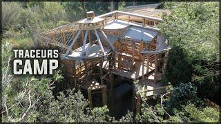 TRACEURS CAMP - Parkour Miramas
