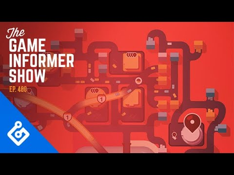 GI Show - Apple Arcade Revisit, Community Emails, GotY Chat Part 6, and an Interview With Dontnod