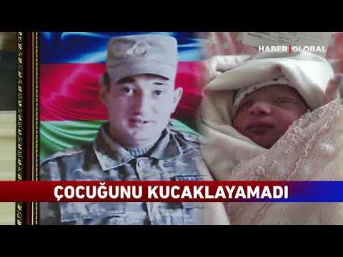 Azerbaycan Şehidinin Kızıyla Son Yazışması Yürekleri Dağladı!