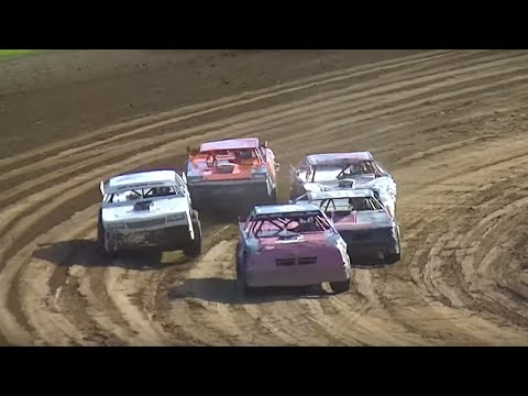 Street Stock Heat One | McKean County Raceway | Fall Classic | 10-10-15