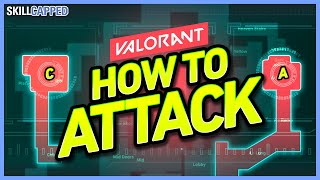 How to ATTACK like VALORANT PROS - ft. Hiko, TenZ, and Aceu