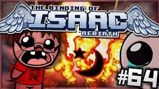 The Binding of Isaac: Rebirth - Dip Duck and Dive! (Episode 64)