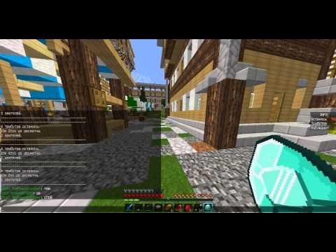Видео: Minecraft Hunger Games #19 [Подсос]