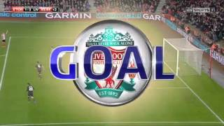 Download Video SOUTHAMPTON VS LIVERPOOL 1-6 ALL GOALS CAPITAL ONE CUP 2015 MP3 3GP MP4