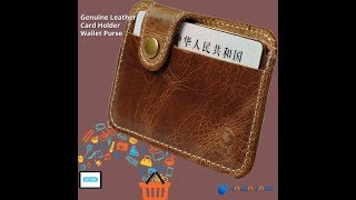 Wallet Purse for Mens from VolgoPoint Shopping