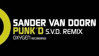 Sander van Doorn - Punk