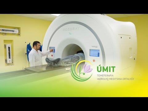 Центр томотерапии и ядерной медицины «Үміт»