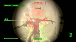Fallout 4: I'm thankful for Strong, my Mutant buddy