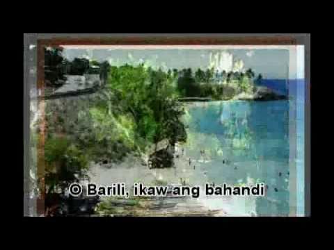 Barili Hymn