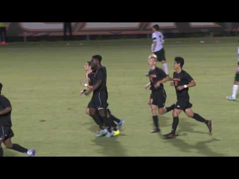 Campbell Men's Soccer - 2015 Highlights