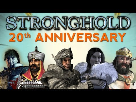 Stronghold 20th Anniversary Documentary