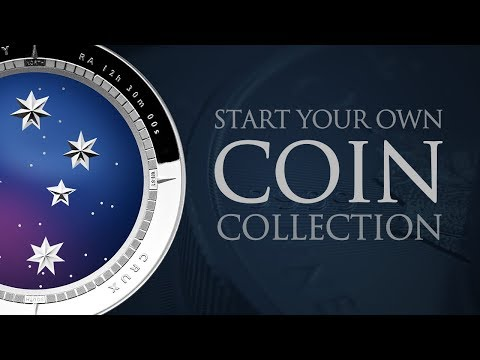 $200 Million Coin Collection | International Silver Network | Numismatics | Coin Collecting