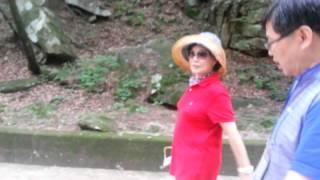 강규환 독립운동가 손자와의 대화( 2013년 7월 10일)
