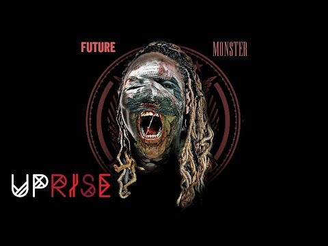 Future - 2Pac (Monster) [Prod. By Nard & B]