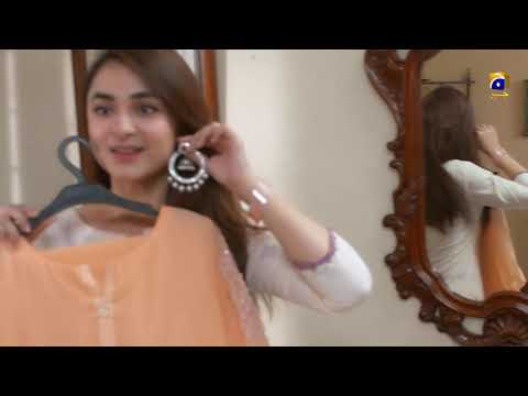 Deewangi - Episode 17 || English Subtitles || 8th April 2020 - HAR PAL GEO from YouTube · Duration:  38 minutes 27 seconds