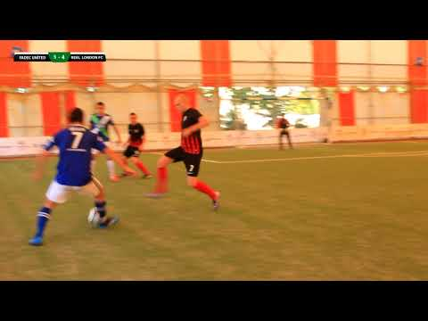 SunExpress Cup - FADEC vs Real London