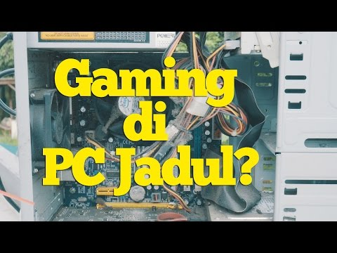Membangkitkan PC yang Mati Suri
