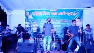 Teer Hara Ei Dheuer Sagor Pari Debo Re || Bangla Band || Bangla Band Song