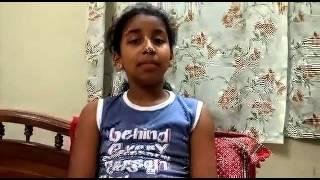 Meri Maa- Children-Hindi Song