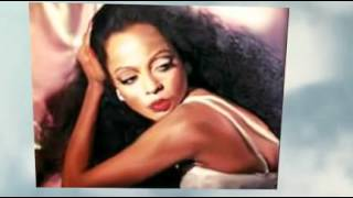 Watch Diana Ross Im In The World video