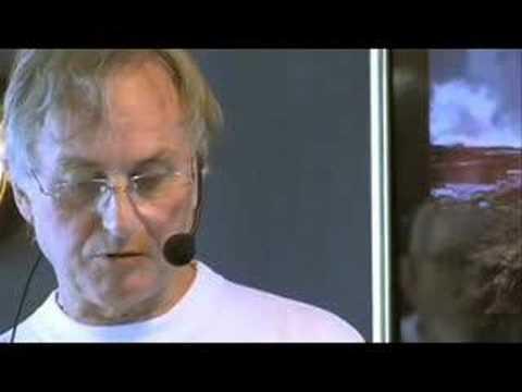 """I'm an atheist, BUT..."" by Richard Dawkins (3 of 6)"