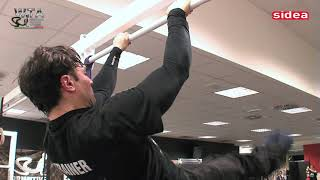 WTA Functional Training® al WTA Meeting 2016: Kettlebell, Clubs & Bodyweight Workout