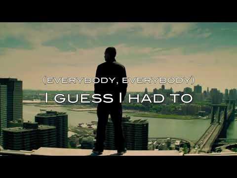 Eminem not afraid lyric