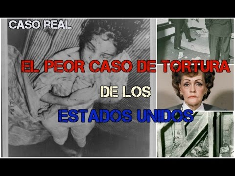 La peor tortura de los estados unidos caso real youtube - Casos de alcoholismo reales ...