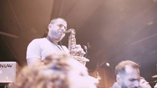 Dance Floor Viosax- Guy Wittenberg- | גיא ויטנברג- סקסופון וכינור | סקסופון לחתונה | כנר לחתונה