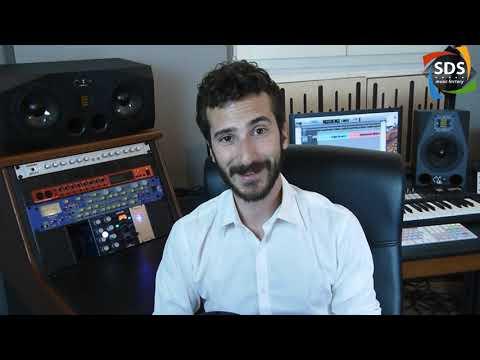 ADAM Audio AX-Serie - in die Tiefe