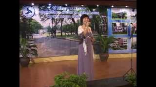 Phú Thọ A74 Họp Mặt - Sài Gòn 7.7.2012 - Cô Đơn