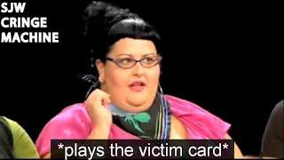SJW Cringe Compilation #12 White Privilege Fat Acceptance