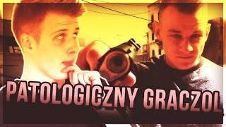 CS:GO - Nitro & Graczol vs Emocje Graczola :P