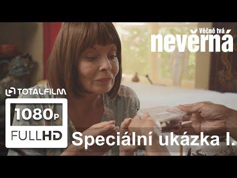 Věčně tvá nevěrná (2018) ukázka Vilma Cibulková