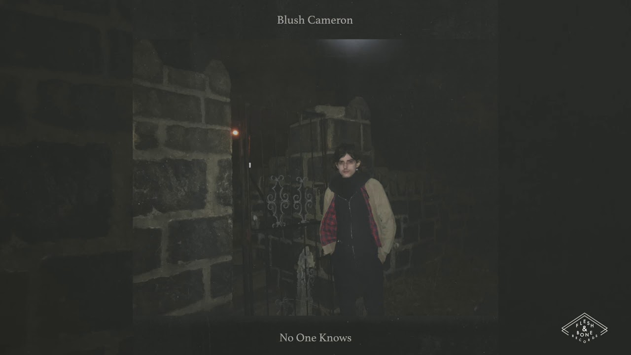Stream No One Knows by Blush Cameron