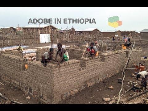 Adobe in Ethiopia a film by Denise Kießling