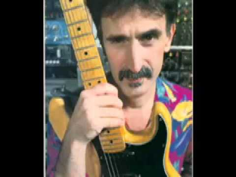 Frank Zappa - You Are What You Is (Buffalo)