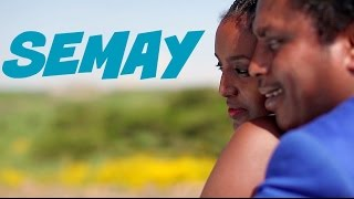 Tensae Gubena - Semay ሰማይ (Amharic)